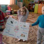 Мероприятия по профилактике гриппа и ОРВИ в ДОУ